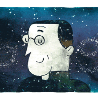 Georges Lemaître's 124th Birthday