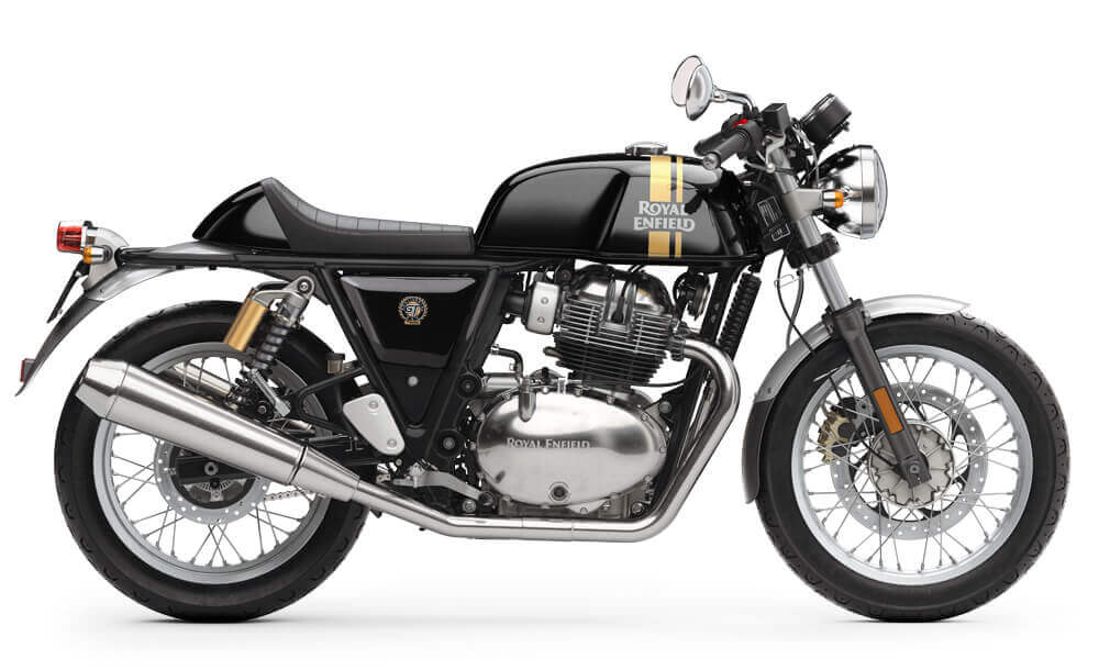Royal Enfield Interceptor 650 01