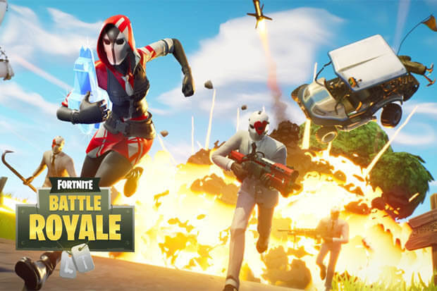 Fortnite update 5.40