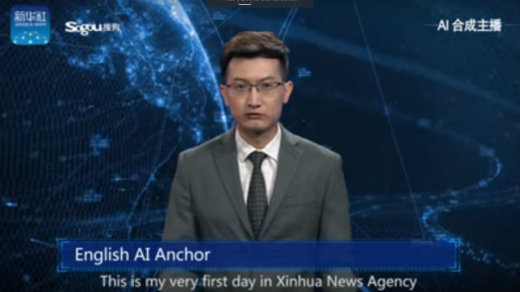 ai-news-anchor-china
